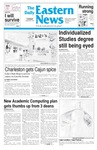 Daily Eastern News: September 09, 1997 by Eastern Illinois University