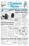 Daily Eastern News: September 11, 1997 by Eastern Illinois University