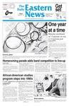 Daily Eastern News: September 12, 1997 by Eastern Illinois University