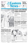 Daily Eastern News: September 16, 1997