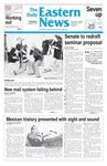 Daily Eastern News: September 18, 1997 by Eastern Illinois University