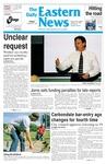 Daily Eastern News: September 19, 1997