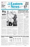 Daily Eastern News: September 22, 1997 by Eastern Illinois University