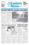Daily Eastern News: September 23, 1997