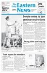 Daily Eastern News: September 25, 1997 by Eastern Illinois University