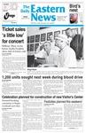 Daily Eastern News: September 26, 1997