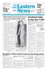 Daily Eastern News: September 29, 1997