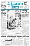 Daily Eastern News: September 30, 1997