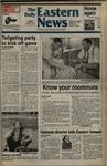 Daily Eastern News: September 05, 1997 by Eastern Illinois University