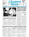 Daily Eastern News: February 18, 1998