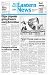 Daily Eastern News: February 19, 1998 by Eastern Illinois University