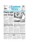 Daily Eastern News: February 20, 1998