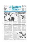 Daily Eastern News: February 23, 1998