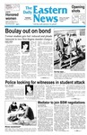 Daily Eastern News: February 24, 1998 by Eastern Illinois University