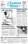 Daily Eastern News: February 25, 1998 by Eastern Illinois University