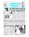 Daily Eastern News: February 26, 1998