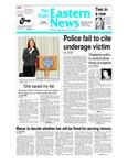 Daily Eastern News: February 27, 1998