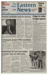 Daily Eastern News: February 17, 1998 by Eastern Illinois University
