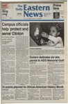 Daily Eastern News: February 02, 1998 by Eastern Illinois University