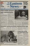 Daily Eastern News: February 03, 1998 by Eastern Illinois University