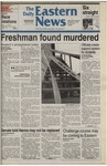 Daily Eastern News: February 04, 1998 by Eastern Illinois University