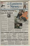 Daily Eastern News: February 06, 1998 by Eastern Illinois University