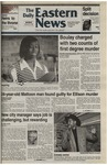 Daily Eastern News: February 09, 1998 by Eastern Illinois University
