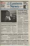 Daily Eastern News: February 10, 1998