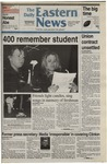 Daily Eastern News: February 11, 1998 by Eastern Illinois University
