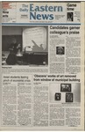 Daily Eastern News: February 12, 1998 by Eastern Illinois University