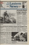 Daily Eastern News: February 16, 1998 by Eastern Illinois University