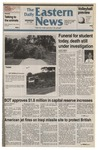 Daily Eastern News: July 01, 1998 by Eastern Illinois University