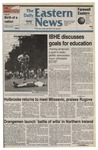 Daily Eastern News: July 06, 1998