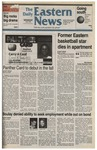 Daily Eastern News: July 08, 1998