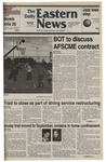 Daily Eastern News: June 08, 1998 by Eastern Illinois University