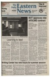Daily Eastern News: June 10, 1998 by Eastern Illinois University