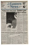 Daily Eastern News: June 15, 1998 by Eastern Illinois University