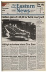Daily Eastern News: June 17, 1998 by Eastern Illinois University