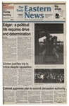 Daily Eastern News: June 22, 1998
