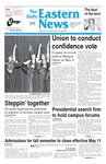 Daily Eastern News: May 01, 1998 by Eastern Illinois University