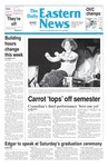 Daily Eastern News: May 04, 1998 by Eastern Illinois University