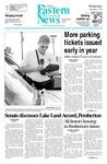 Daily Eastern News: September 01, 1999 by Eastern Illinois University