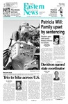 Daily Eastern News: September 07, 1999 by Eastern Illinois University
