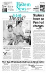 Daily Eastern News: September 09, 1999 by Eastern Illinois University