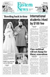 Daily Eastern News: September 13, 1999 by Eastern Illinois University