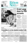 Daily Eastern News: September 14, 1999