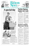 Daily Eastern News: September 20, 1999 by Eastern Illinois University