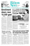 Daily Eastern News: September 21, 1999