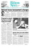Daily Eastern News: September 22, 1999 by Eastern Illinois University