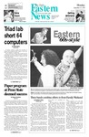 Daily Eastern News: September 27, 1999 by Eastern Illinois University